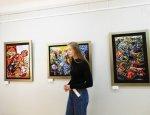 Открытие выставки Зураба Церетели «Магический реализм»